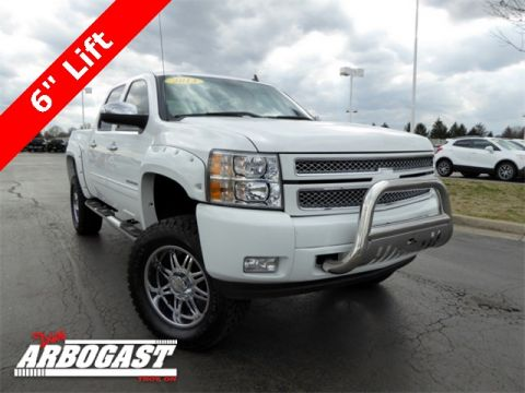 Used Chevrolet Silverado 1500 Southern Comfort