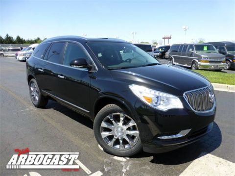 New Buick Enclave Premium Group