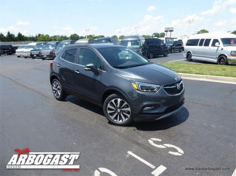 New Buick Encore Premium