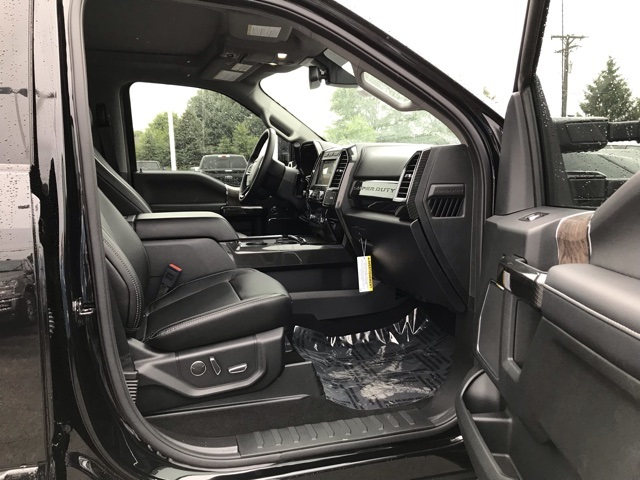 New 2019 Ford F-250SD Tuscany Black Ops Lifted Truck