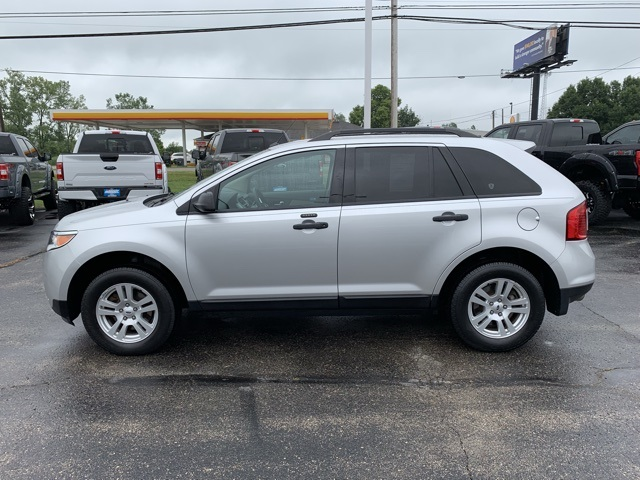 Pre-Owned 2012 Ford Edge SE