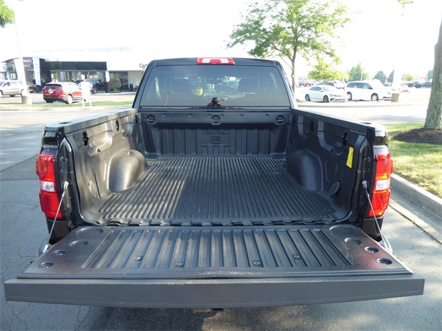 Certified Pre-Owned 2014 GMC Sierra 1500 SLT