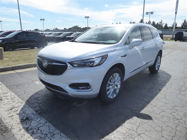 New 2020 Buick Enclave Premium Group