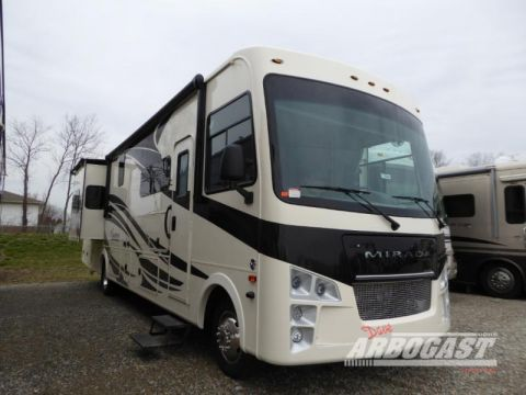 2020 Coachmen RV Mirada 35LS