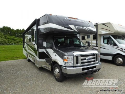 New 2020 Coachmen RV Leprechaun 319MB Ford 450
