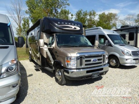 2016 Coachmen RV Concord 300DS Ford