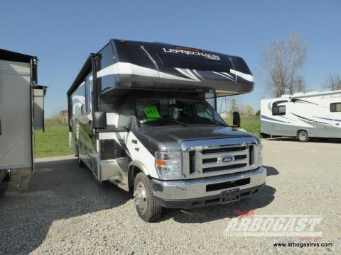 2020 Coachmen RV Leprechaun 319MB Ford 450