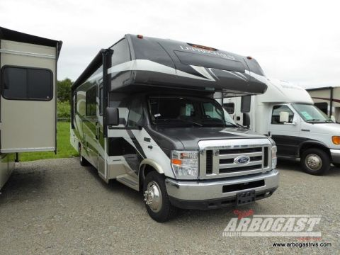 2020 Coachmen RV Leprechaun 311FS Ford 450