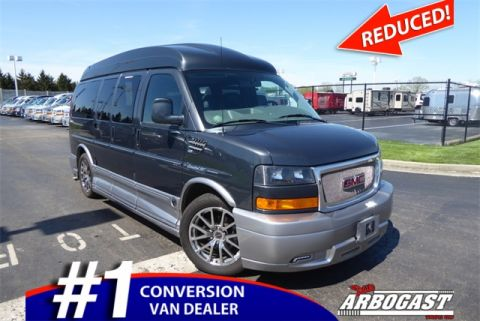 46 Pre Owned Conversion Vans For Sale In Troy Dave Arbogast