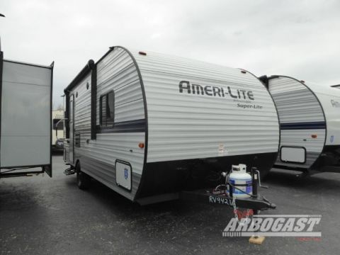 New 2021 Gulf Stream RV Ameri-Lite Super Lite 19RD