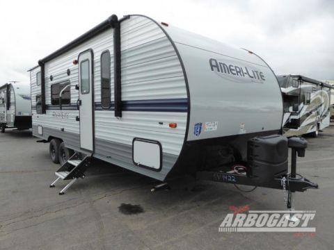 New 2021 Gulf Stream RV Ameri-Lite Ultra Lite 248BH