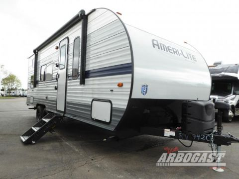 New 2020 Gulf Stream RV Ameri-Lite Ultra Lite 248BH