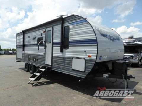 New 2021 Gulf Stream RV Ameri-Lite Ultra Lite 257RB