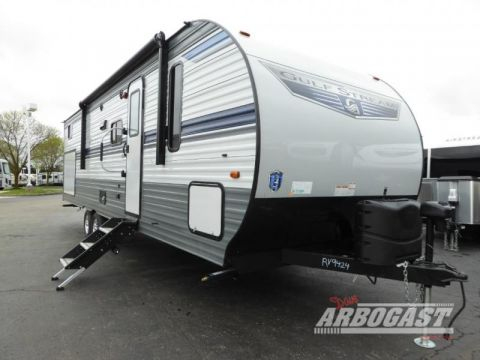 New 2021 Gulf Stream RV Ameri-Lite Ultra Lite 279BH