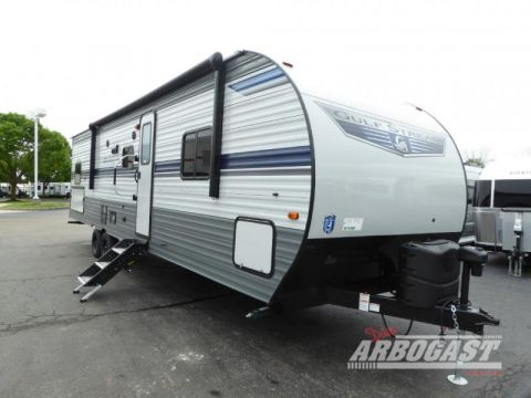 New 2021 Gulf Stream RV Ameri-Lite Ultra Lite 285DB