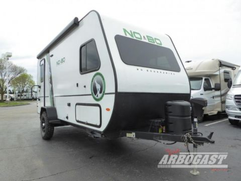 Pre-Owned 2018 Forest River RV No Boundaries NB16.7