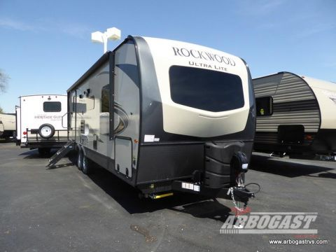 2020 Forest River RV Rockwood Ultra Lite 2606WS