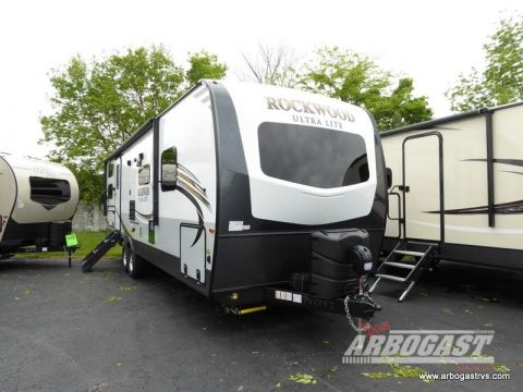 2020 Forest River RV Rockwood Ultra Lite 2706WS