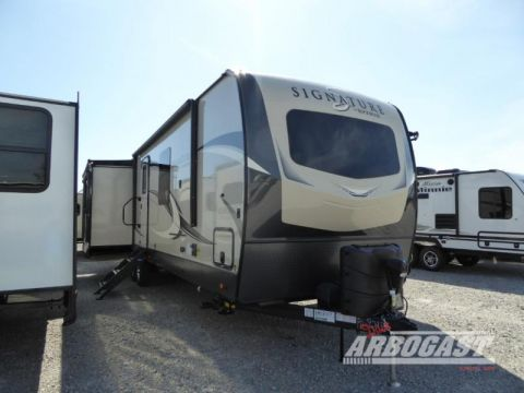 2020 Forest River RV Rockwood Signature Ultra Lite 8329SB