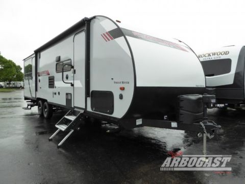 New 2021 Forest River RV Wildwood FSX 280RT