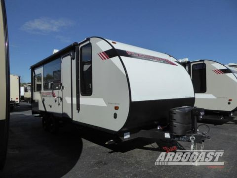 New 2020 Forest River RV Wildwood FSX 190RT
