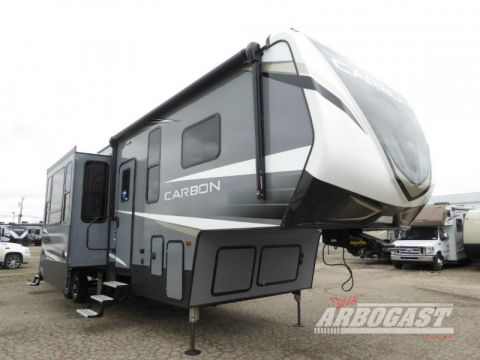 New 2020 Keystone RV Carbon 348
