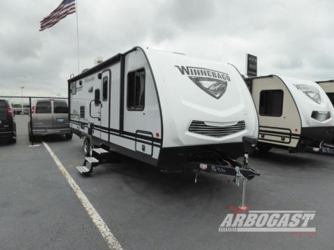 2020 Winnebago Industries Towables Minnie 2455BHS