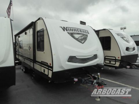 2020 Winnebago Industries Towables Minnie 2401RG