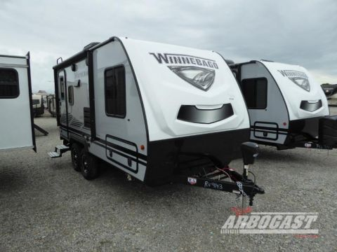 2020 Winnebago Industries Towables Micro Minnie 1808FBS