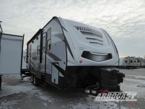 2020 Winnebago Industries Towables Voyage 2427RB