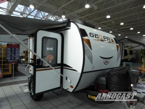 2020 Forest River RV Rockwood GEO Pro 12SRK