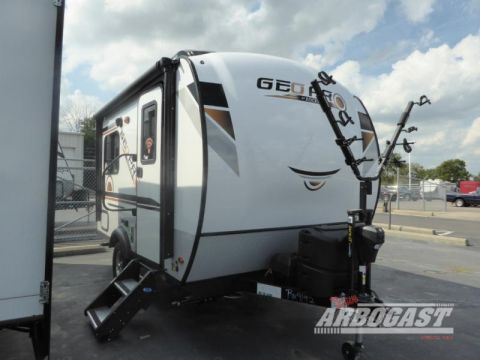 New 2020 Forest River RV Rockwood GEO Pro 15TB