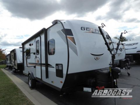 2020 Forest River RV Rockwood GEO Pro 19TH