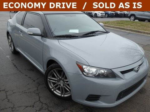 Pre-Owned 2013 Scion tC Release Series 8.0