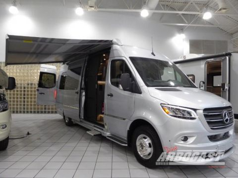 New 2020 Airstream RV Interstate Grand Tour EXT